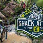 Shack Attack Super Sprint