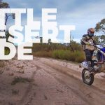 Little Desert Ride August 2019 Videos